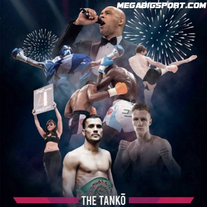 The Tanko Main Event