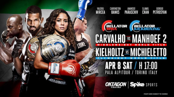 Bellator kickboxing 5 results, новости кикбокиснга